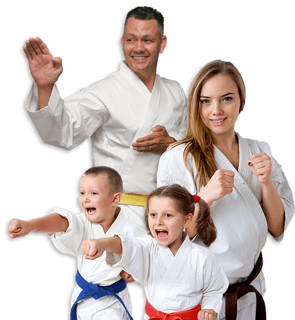 Martial Arts Lessons for Kids in Rockwall TX - Kids Adults Group Martial Arts Home Banner